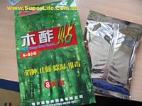 Вывод токсинов Пластырь ИКАН Му Цу (пластырь-антиоксидант), фото 1