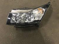 Фара левая Chevrolet Cruze 96828236