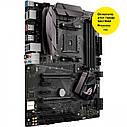 "Материнская плата Asus ROG STRIX B350-F GAMING DDR4 s.AM4 ""Over-Stock"" Б/У, фото 3"
