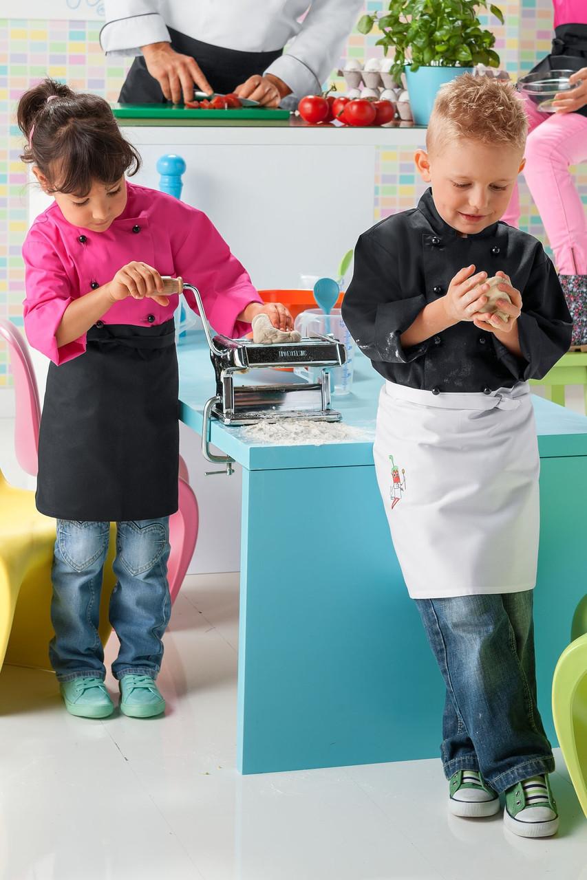 Китель для поваренка детский TEXSTYLE