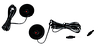 Динамики АвтомобильныеMegavox MTW-133F Твитеры (Пищалки) - 300W