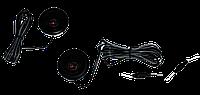 Динамики АвтомобильныеMegavox MTW-133F Твитеры (Пищалки) - 300W, фото 1