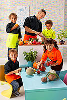 Китель для повара детский TEXSTYLE, фото 1