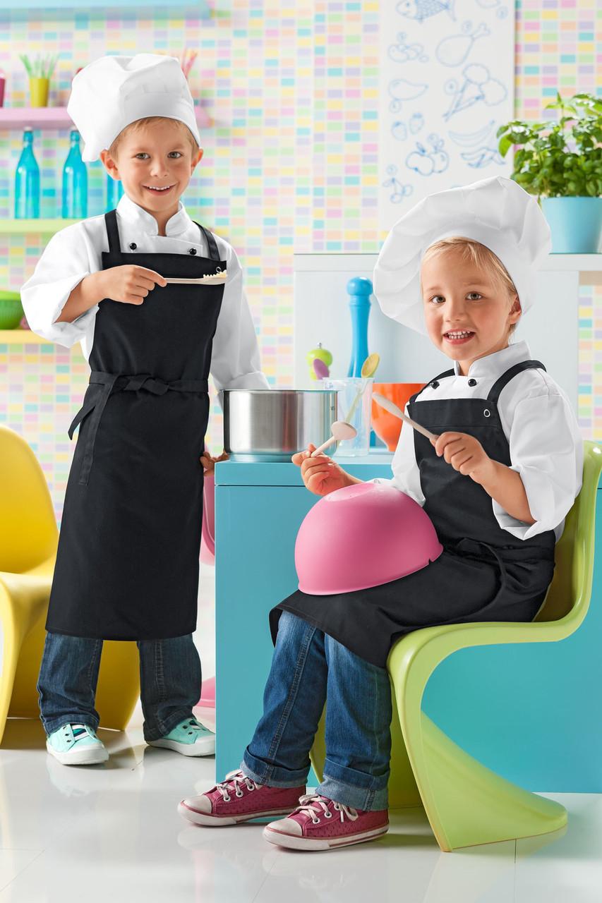 Фартук для повара детский TEXSTYLE