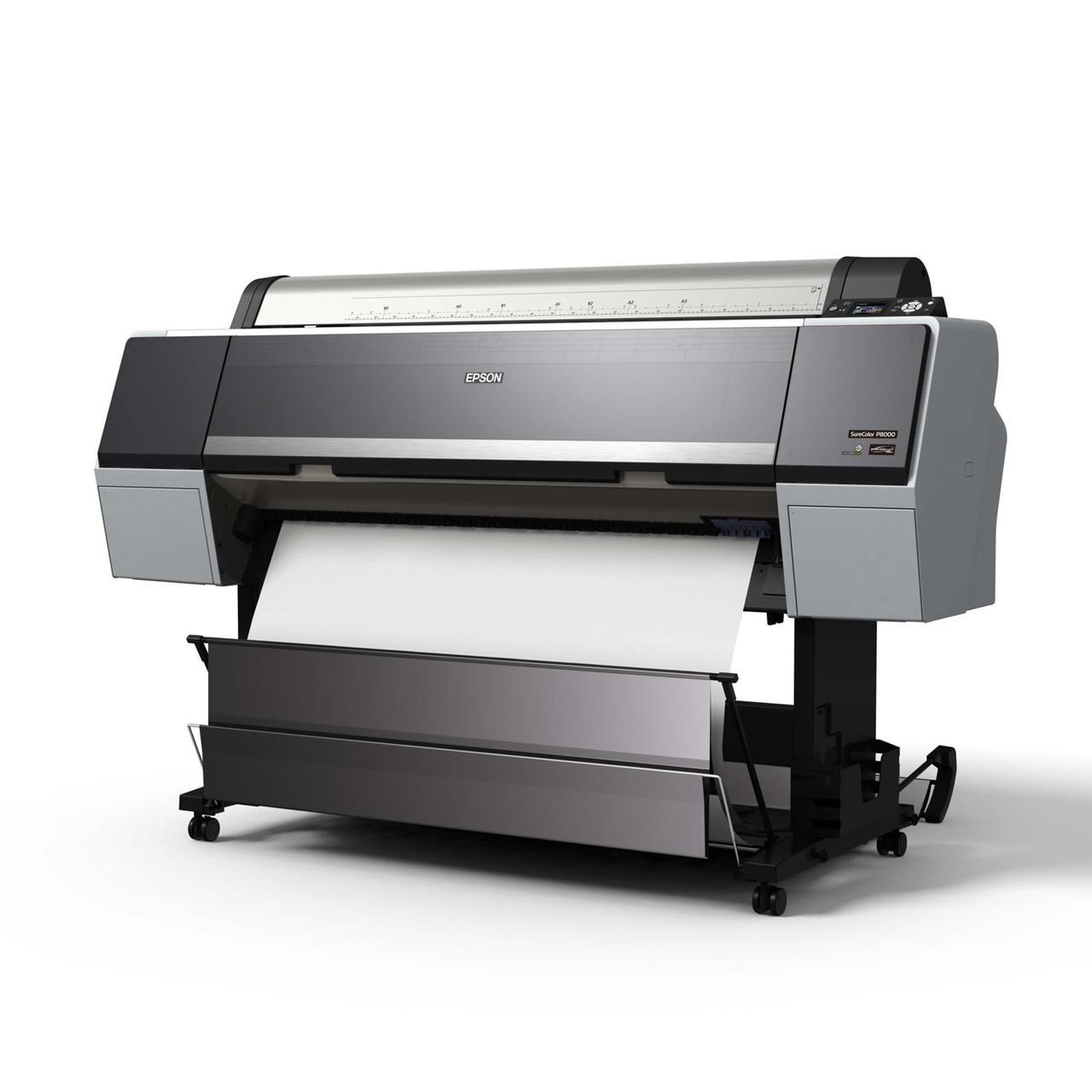 """Плоттер Epson SureColor SC-P8000 44"""" (B0+)"""