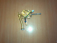 Водяной узел (гидроблок) китайских газовых колонок (подсоединение резьба к теплообменнику) .