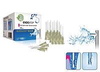 Эндодонтические иглы ( эндо-иглы ) для промывания корневых каналов ENDO-TOP Cerkamed