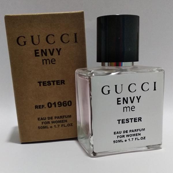 Женская парфюмированная вода Gucci Envy Me (Гучи Енви Ми) 50 мл тестер|tester
