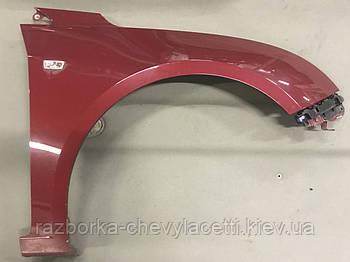 Крыло передние правое Chevrolet Cruze 94560510