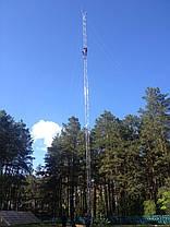 Ферма алюминиевая  M440FL высота 4 метра, фото 2