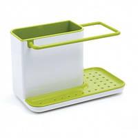 Органайзер для кухонной раковины Caddy Sink Tidy Joseph 3 в 1