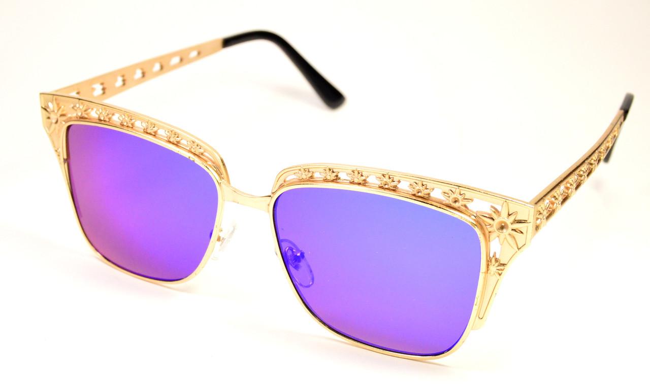 Распродажа солнцезащитные очки (6362 С3)