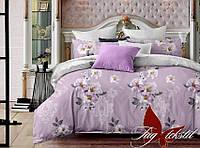 Комплект постельного белья сатин 200х220 TAG S264