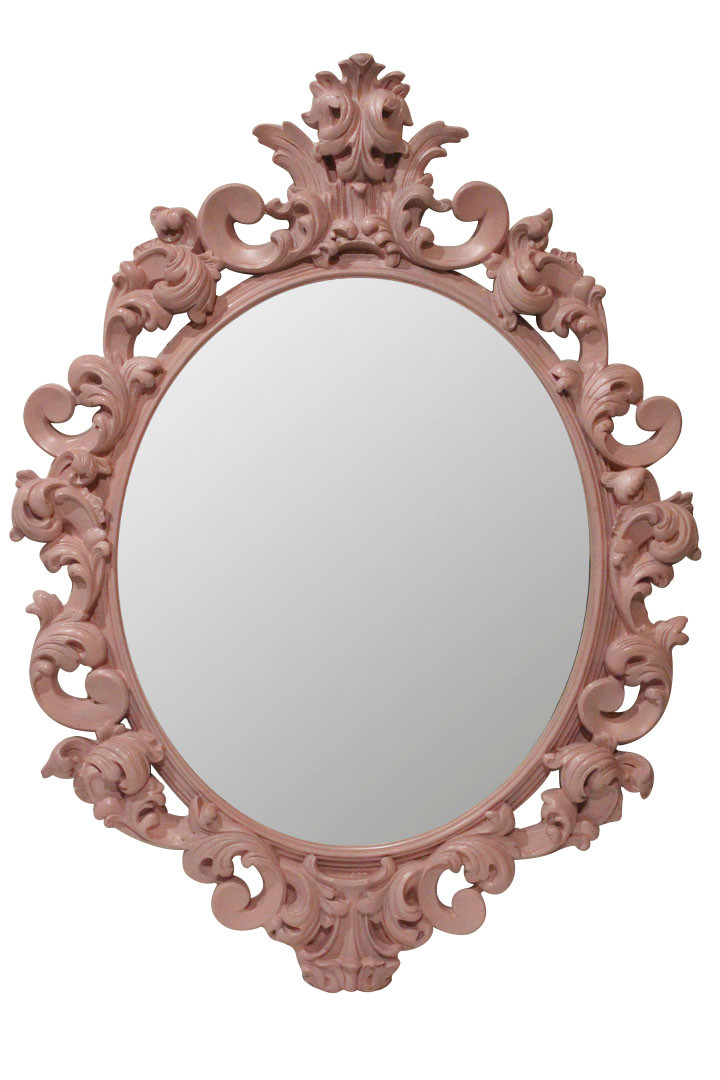 Зеркало PrincesS «ballet slipper»