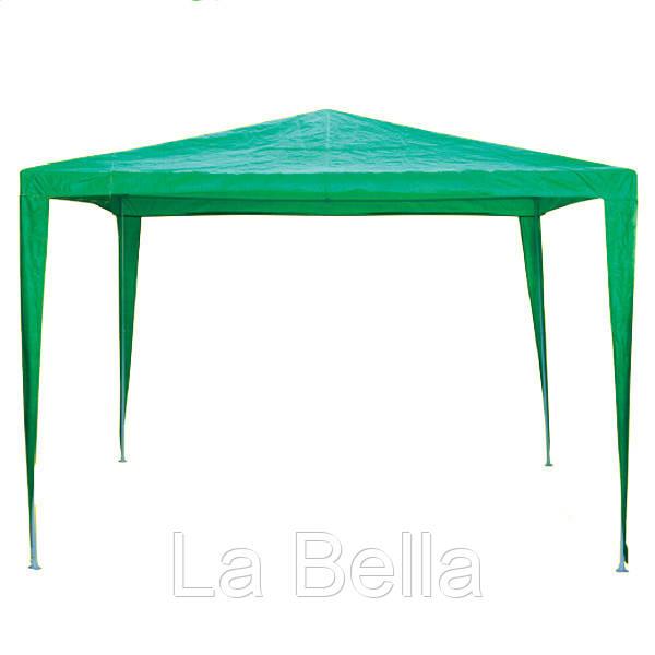 Садовый Шатер 3х3, зелёный