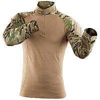 UBACS Тактическая Рубашка под бронежилет MTP ( МТП) Multicam, НОВАЯ, Киев