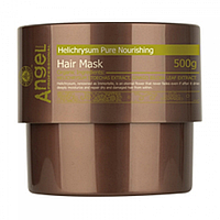 Питательная маска для волос с экстрактом Бессмертника (500 мл)