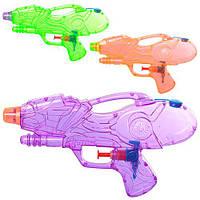Водное Оружие Водяной Пистолет водный 21 см, M 5394 011028