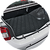 Ковкрик в багажник Kia Rio II HB (КИА Рио) 05-11