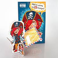 Игра Квестик пиратский Мэри