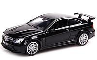 Машина металл Mercedes-benz C-63AMG 1:32