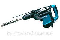 Перфоратор Makita HR4011C SDS-max
