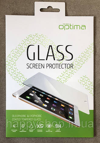 Защитное стекло Samsung T380/T385 Galaxy Tab A 8.0, фото 2