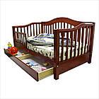 Детская кровать из дерева «Американка», фото 2