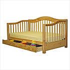 Детская кровать из дерева «Американка», фото 3