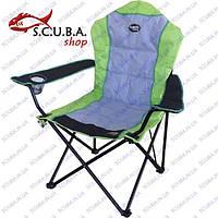 Туристическое кресло складное Grilland Camping
