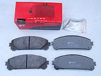 Тормозные колодки передние Lexus RX 350 09- 450 09- Toyota Highlander 06-