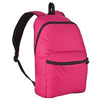 Рюкзак newfeel ABEONA 17 розовый