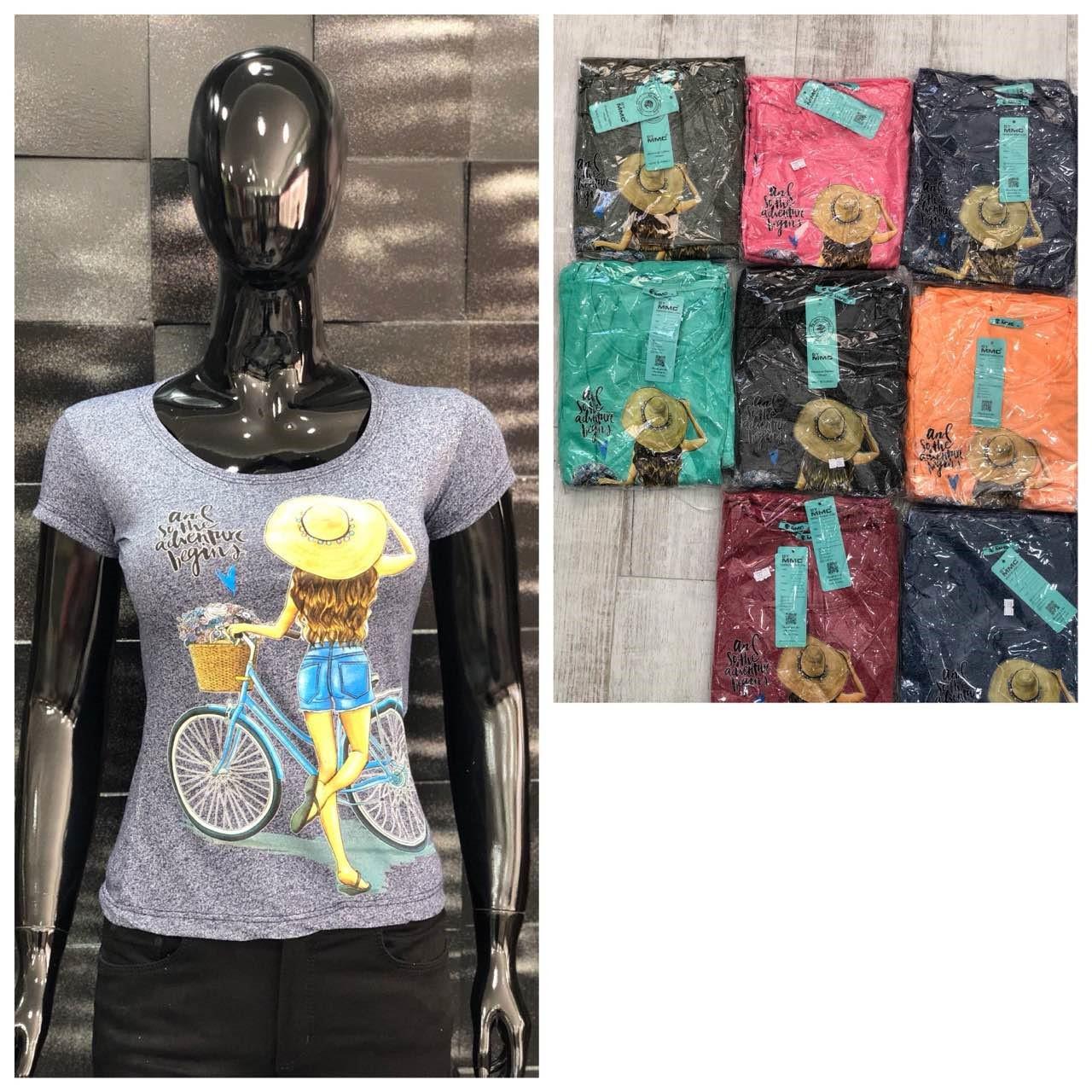 Модная Женская футболка Купить Оптом Одесса