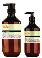 Кондиционер для вьющихся волос с экстрактом розы 400 ml
