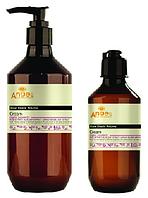 Крем для создания упругой объемной прически с экстрактом розы 200 ml