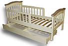 Детская кровать из дерева «Конфетти», фото 2