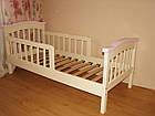 Детская кровать из дерева «Конфетти», фото 3
