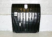 Защита картера двигателя и кпп Honda Accord IX 2013-