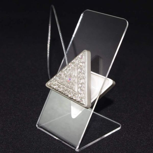 Декоративний магніт підхоплення для тюлю і штор № 67-108