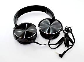 Гарнитура STEREO HEADPHONES MDR- XB 450 black (мониторы)