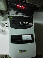 Фискальные регистраторы Мария 301 б/у 2012 г.в + БП
