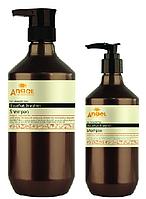 Шампунь для прямых волос с екстрактом грейпфрута 400 ml