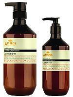 Кондиционер для прямых волос с экстрактом грейпфрута 400 ml