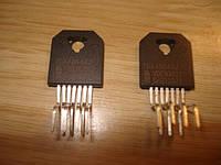 Микросхема TDA4864AJ