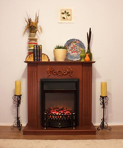 Каминокомплект Fireplace Лориен