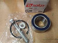 "Подшипник ступицы колеса на VW TRANSPORTER Т4 1.9-2.5TDI 1990>; ""SOLGY"" 216066 ― производства Испании, фото 1"