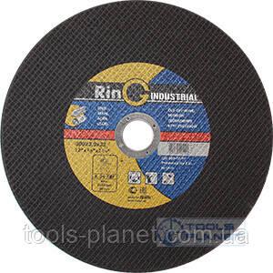 Круг отрезной по металлу Ring 300 х 3,0 х 32