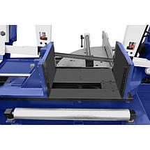 Ленточнопильные станки по металлу  CORMAK SAM 300 x 470 SAPHIR LINE, фото 3