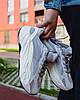 Мужские кроссовки Adidas Yeezy 700 White (в стиле Адидас ), фото 5