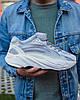 Мужские кроссовки Adidas Yeezy 700 White (в стиле Адидас ), фото 7